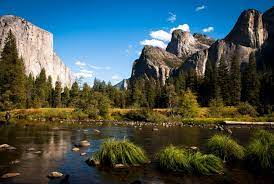 Everything to know about California's Yosemite National Park
